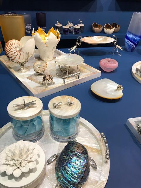 seaside porceline