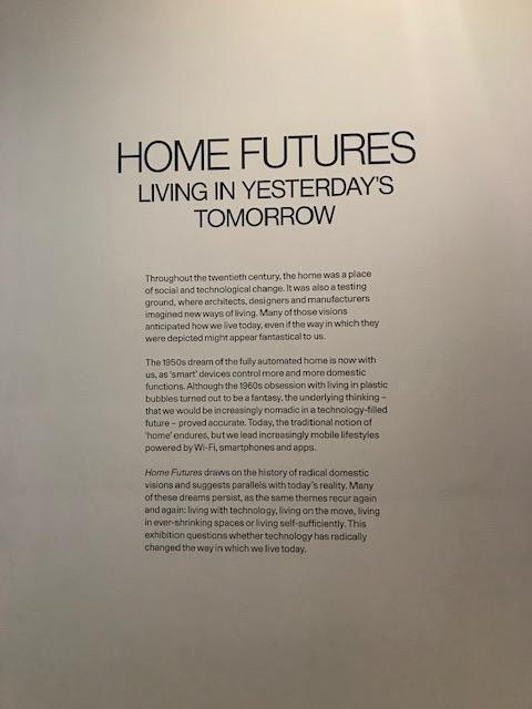 Home Futures Board